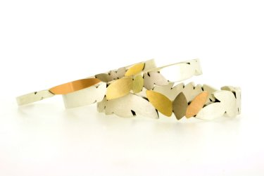 bracelets-home by Robert Feather Jewellery
