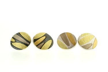 earstuds-home by Robert Feather Jewellery